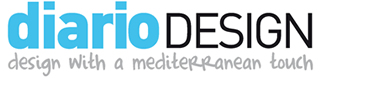 English Diario Design