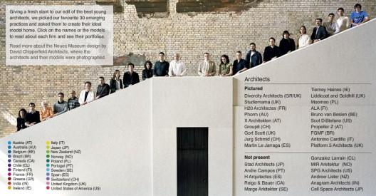 Wallpaper Lista Mejores Arquitectosclass=