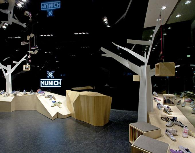 tienda Munich en Barcelona 2class=