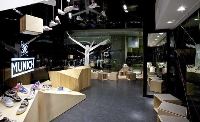 tienda Munich en Barcelona 3class=