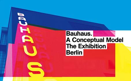 Bauhaus. A Conceptual Model Berlin Moma NY Generalclass=