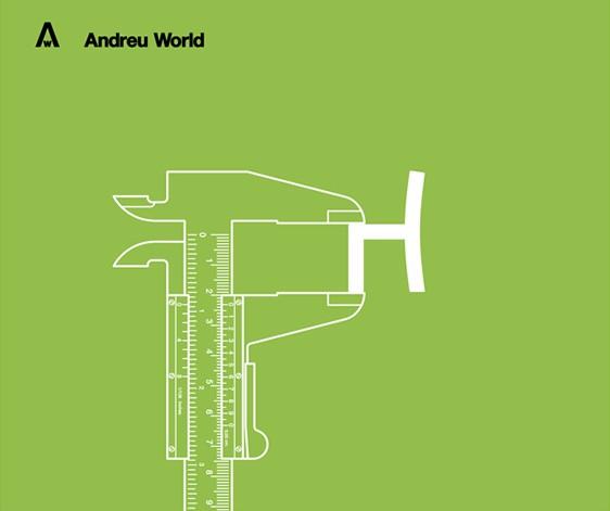 9º Concurso Internacional de Diseño Andreu World 1