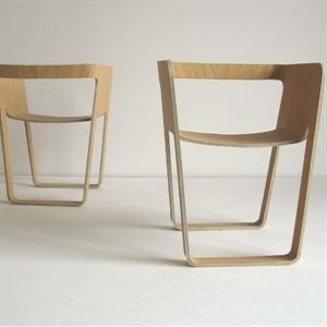 9º Concurso Internacional de Diseño Andreu World 1r-premio