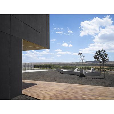Casa Zafra-Uceda vivienda unifamiliar Aranjuez  NO.MAD Arquitectos 1class=