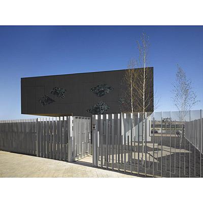 Casa Zafra-Uceda vivienda unifamiliar Aranjuez  NO.MAD Arquitectos 2class=