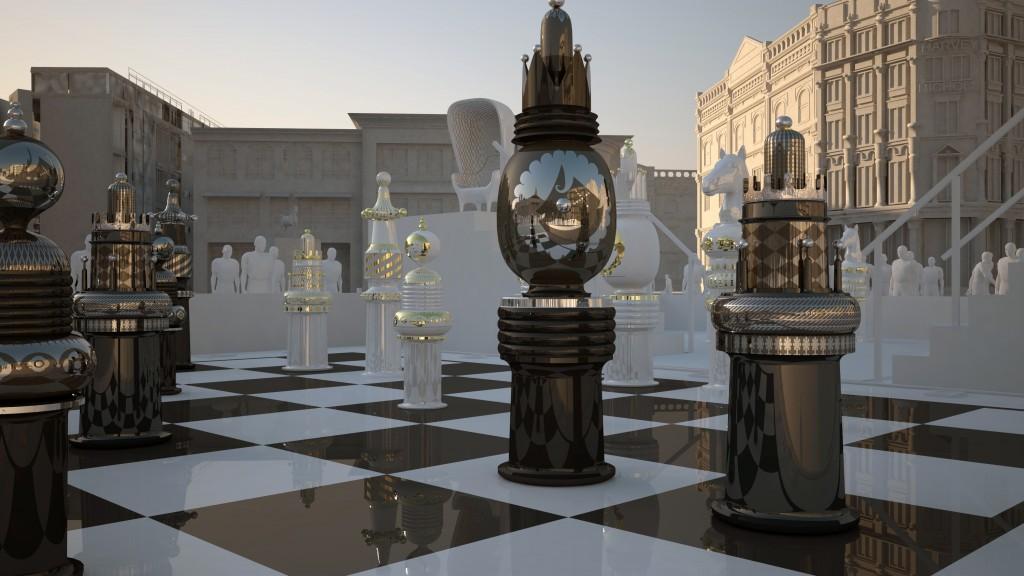 Jaime Hayón The Tournament  London Design Festival 1class=