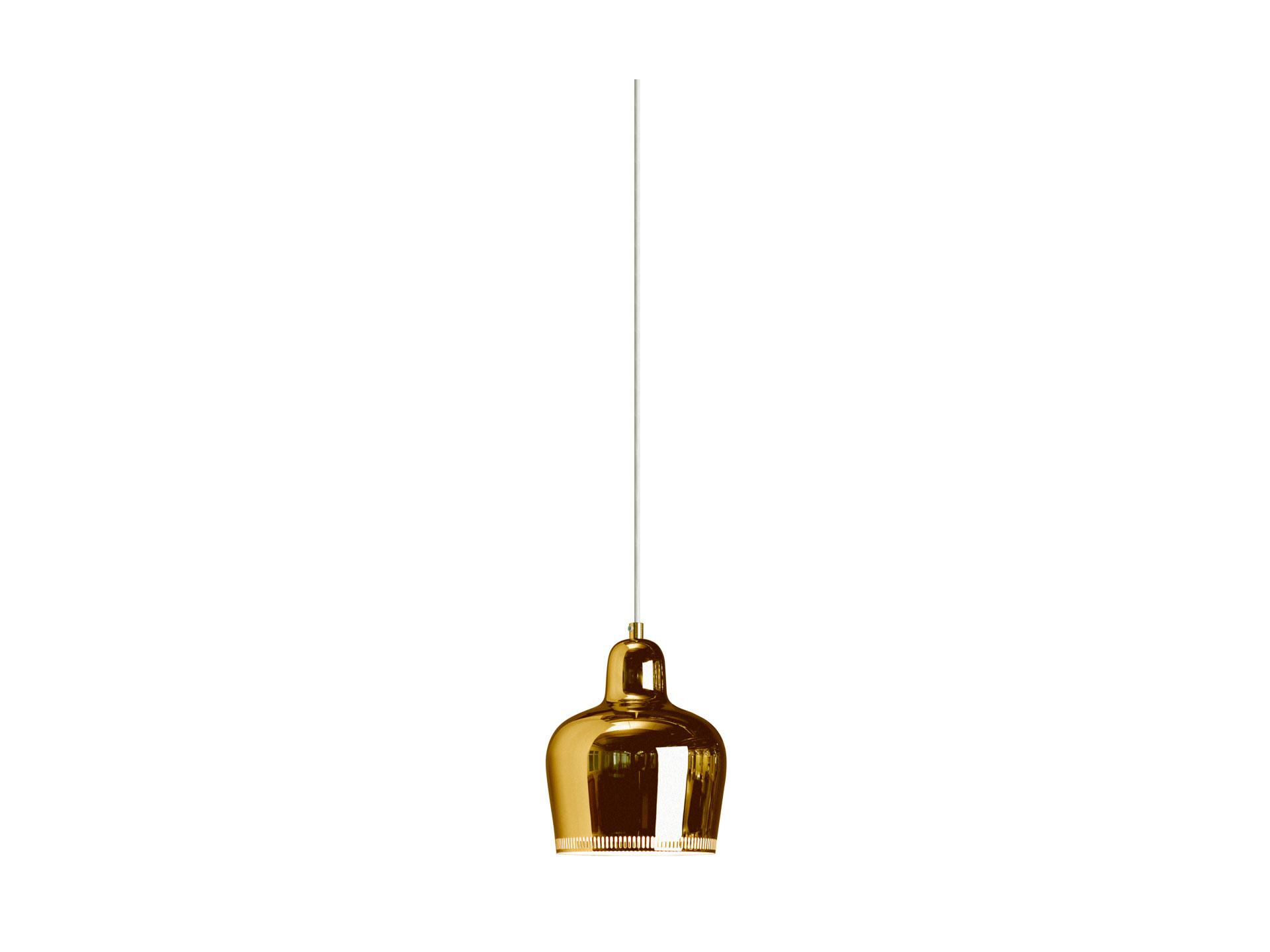 Lámpara Golden Bellclass=