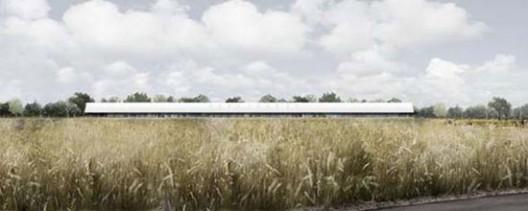 Parrish Art Museum Herzog & de Meuron Hamptons 1class=