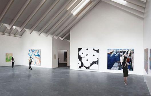 Parrish Art Museum Herzog & de Meuron Hamptons 2class=