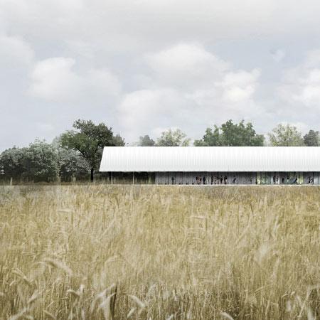 Parrish Art Museum Herzog & de Meuron Hamptons 3class=