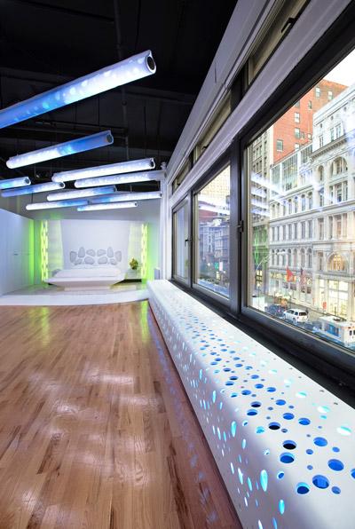 Showroom Corian Dupont Nueva York 3class=