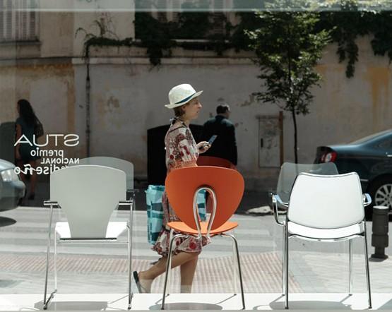 Tienda Stua Madrid 2