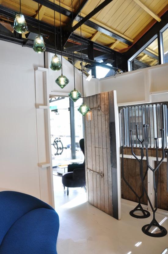 Tom Dixon  primera tienda  Londres Studio Toogood 6class=