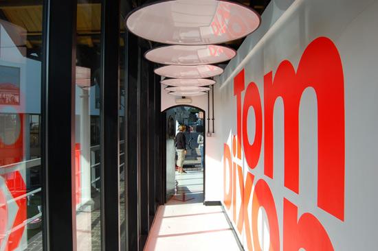 Tom Dixon  primera tienda  Londres Studio Toogood 8class=
