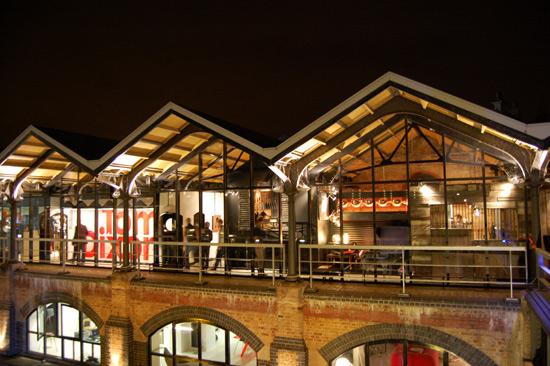 Tom Dixon  primera tienda  Londres Studio Toogood 9class=