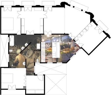 Arquitectura-g apartamento Barcelona 1class=