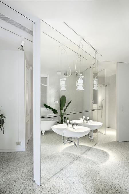 Arquitectura-g apartamento Barcelona 2class=