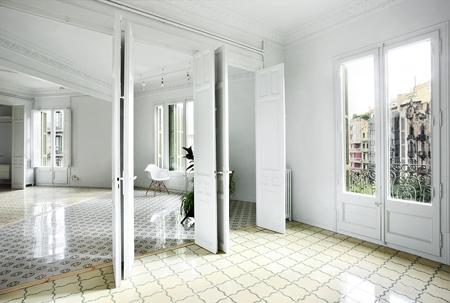 Arquitectura-g apartamento Barcelona 3class=