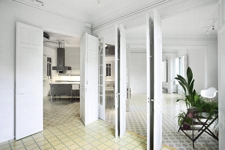 Arquitectura-g apartamento Barcelona 4class=