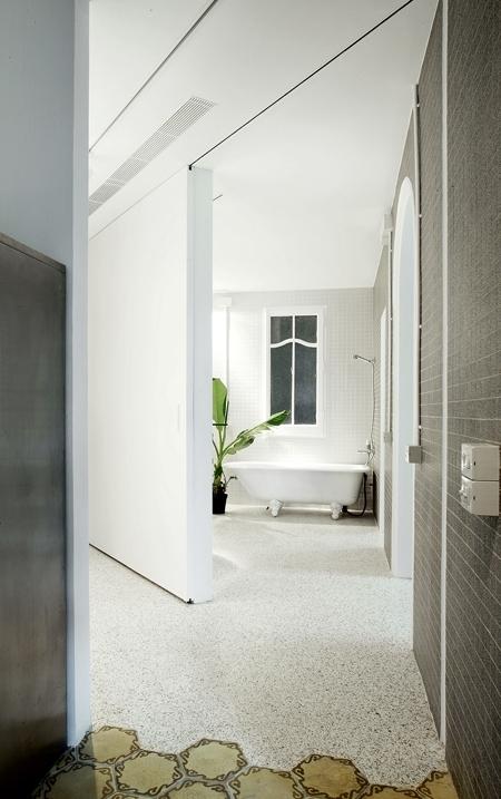 Arquitectura-g apartamento Barcelona 7class=