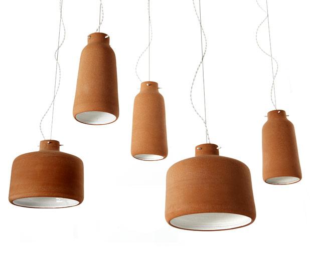 Benjamint Hubert diseñador revelación 100 Design London chimmneyclass=