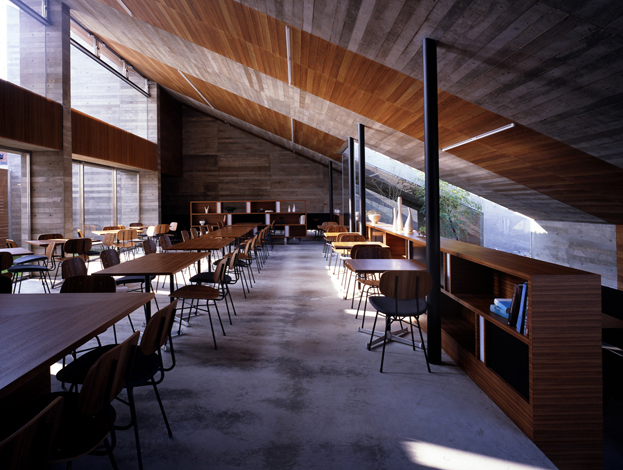 Cafe la miell suppose design office 01class=