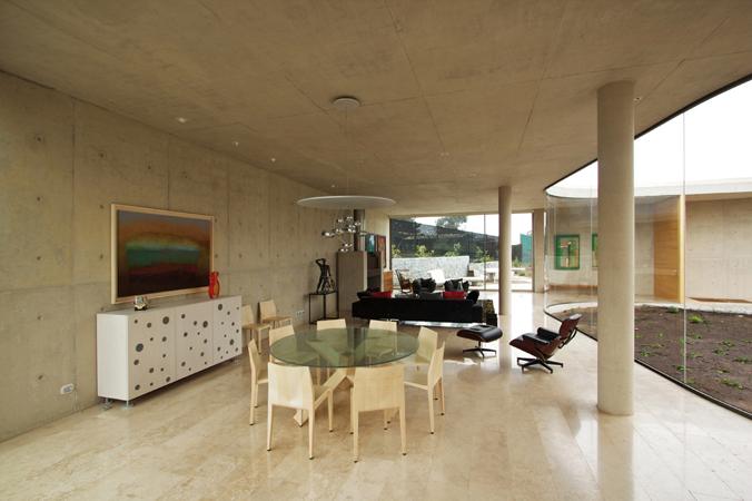 Casa White O de Toyo Ito en Marbella Chile 27class=