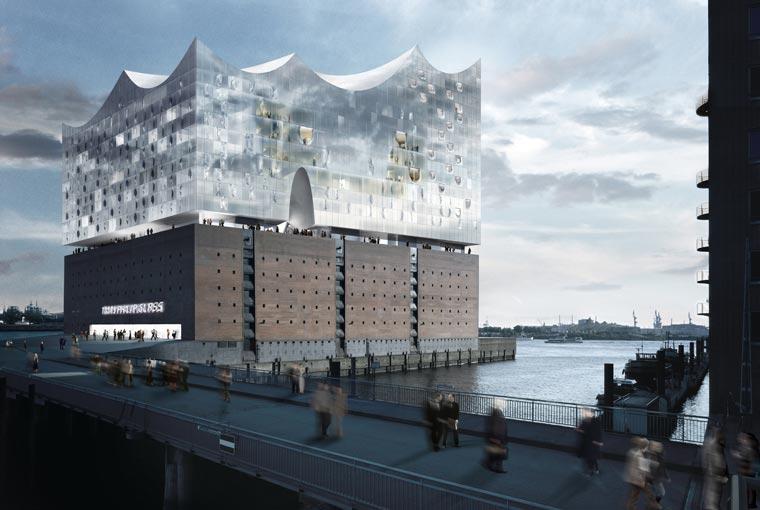 Elbphilharmonie Hamburg 5class=