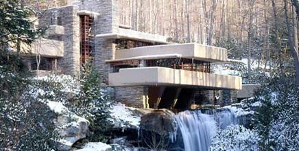 La casa de la cascadaclass=