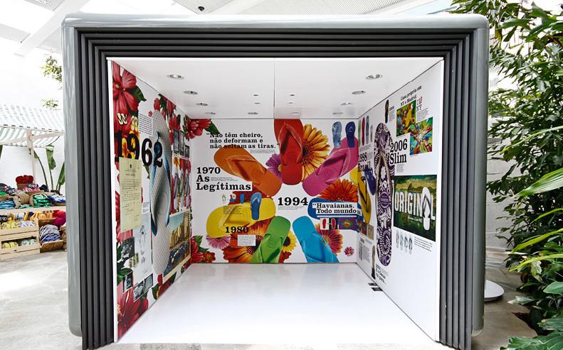 Havaianas São Paulo primera tienda Isay Weinfeld 4class=