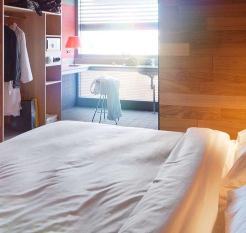 Hotel Casa Camper Berlin 5class=