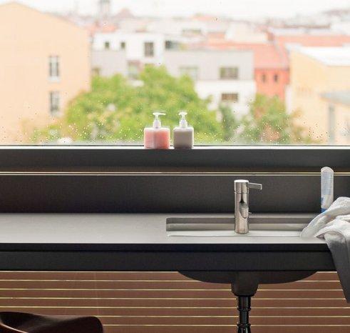 Hotel Casa Camper Berlin 6class=