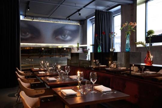 Hotel Story Estocolmo por Koncept 6