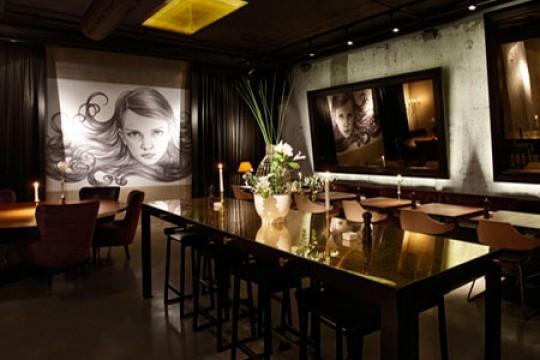 Hotel Story Estocolmo por Koncept 7