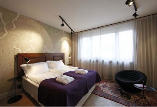 Hotel Story Estocolmo por Koncept 8