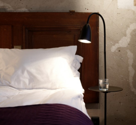 Hotel Story Estocolmo por Koncept 9