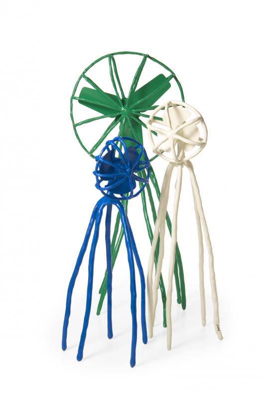 Ventiladores de la colección Clayclass=