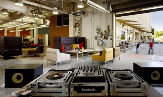 Oficinas Facebook en Palo Alto California 11