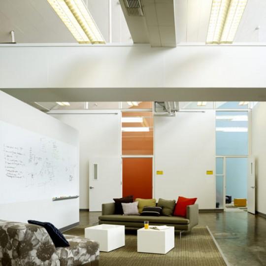 Oficinas Facebook en Palo Alto California 12
