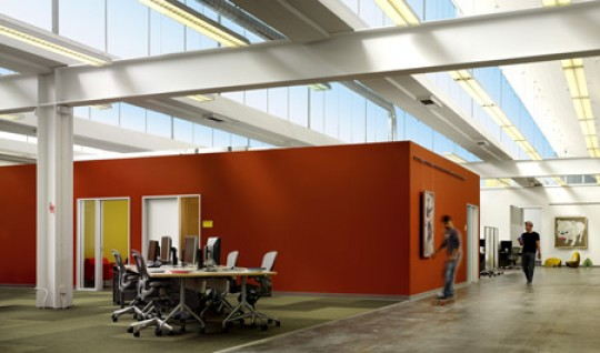 Oficinas Facebook en Palo Alto California 2