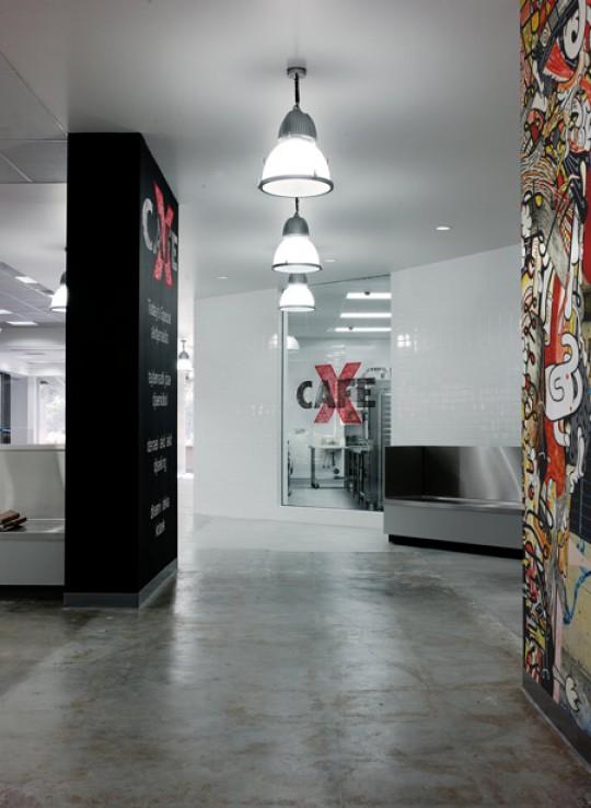 Oficinas Facebook en Palo Alto California 4