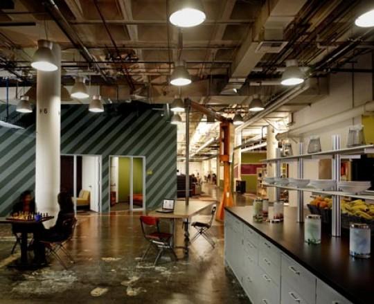 Oficinas Facebook en Palo Alto California 5