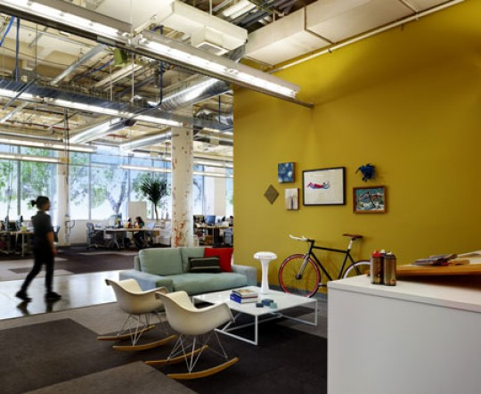 Oficinas Facebook en Palo Alto California 8