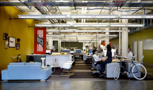 Oficinas Facebook en Palo Alto California 9
