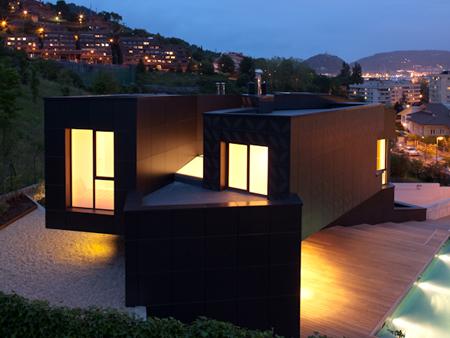 Q house en el norte de España los arquitectos asensio_mah 4class=