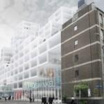 Rem Koolhaas concurso ayuntamiento Rotterdam 2