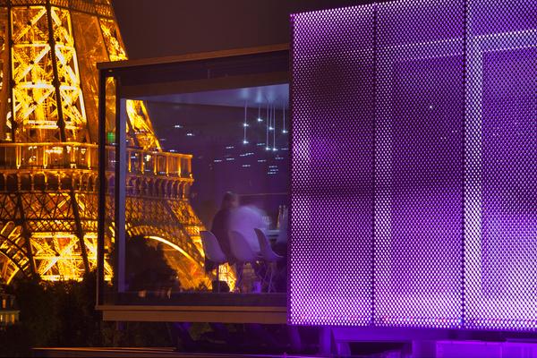 Restaurante Nomiya Le Palais de Tokyo París 12class=