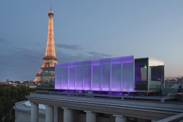 Restaurante Nomiya Le Palais de Tokyo París 14class=
