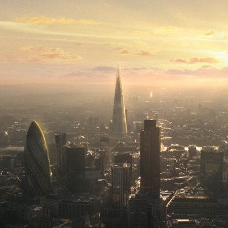 The Shard Renzo Piano Londres 1class=