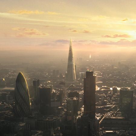 The Shard Renzo Piano Londres 1class=